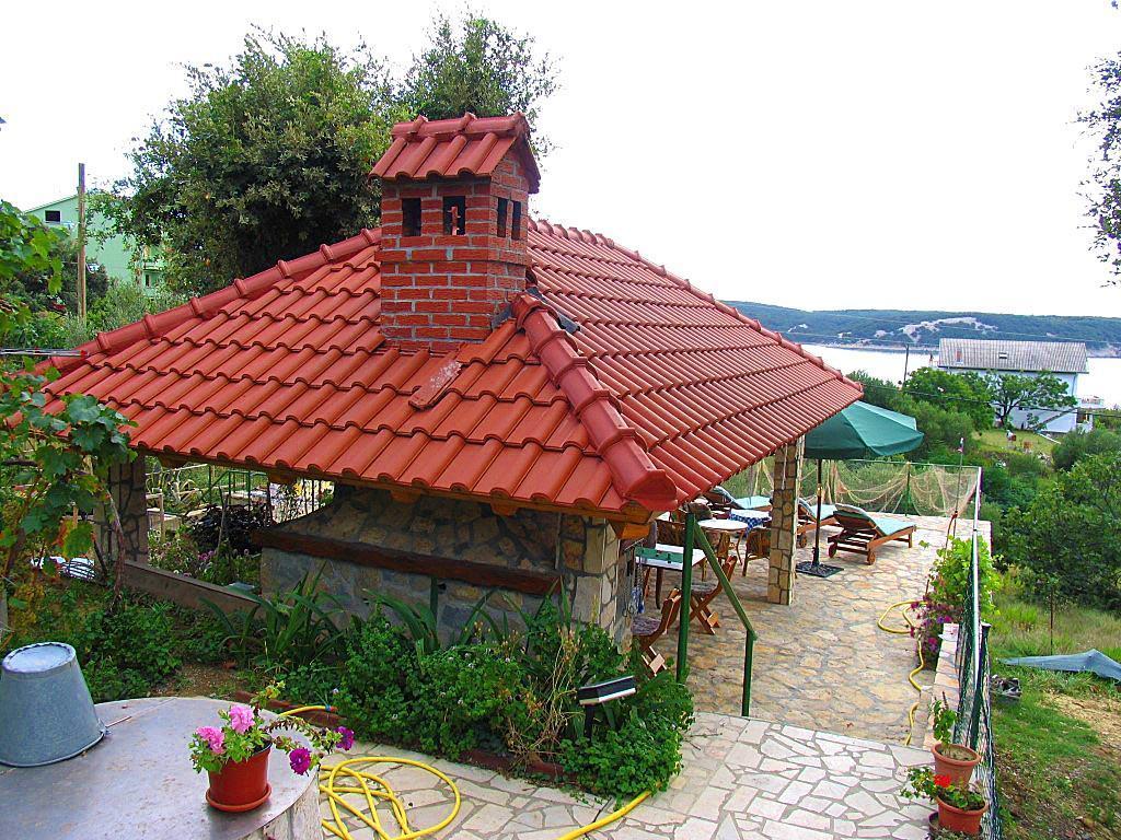 Ferienwohnung FeWo Boni Ljilana 2. (340142), Supetarska Draga, Insel Rab, Kvarner, Kroatien, Bild 20
