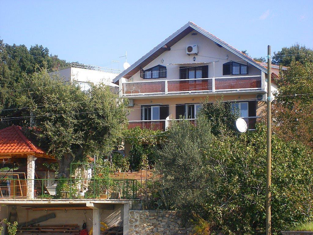 Ferienwohnung FeWo Boni Ljilana 2. (340142), Supetarska Draga, Insel Rab, Kvarner, Kroatien, Bild 1