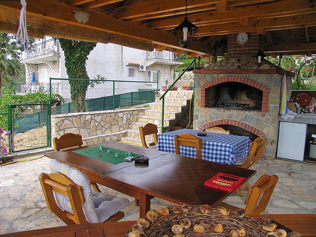 Ferienwohnung FeWo Boni Ljilana 2. (340142), Supetarska Draga, Insel Rab, Kvarner, Kroatien, Bild 16
