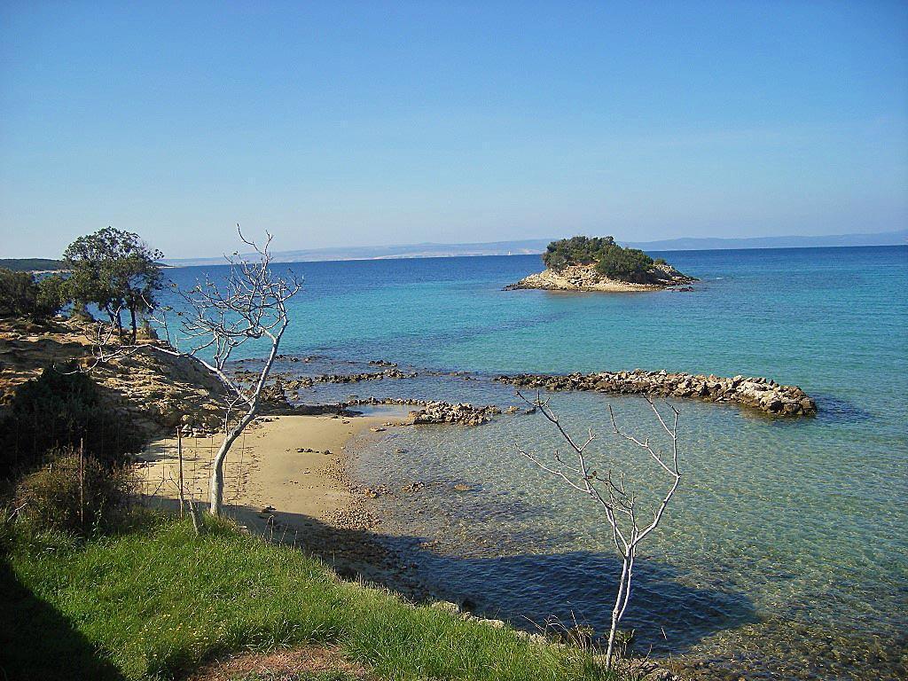 Ferienwohnung FeWo Boni Ljilana 2. (340142), Supetarska Draga, Insel Rab, Kvarner, Kroatien, Bild 3