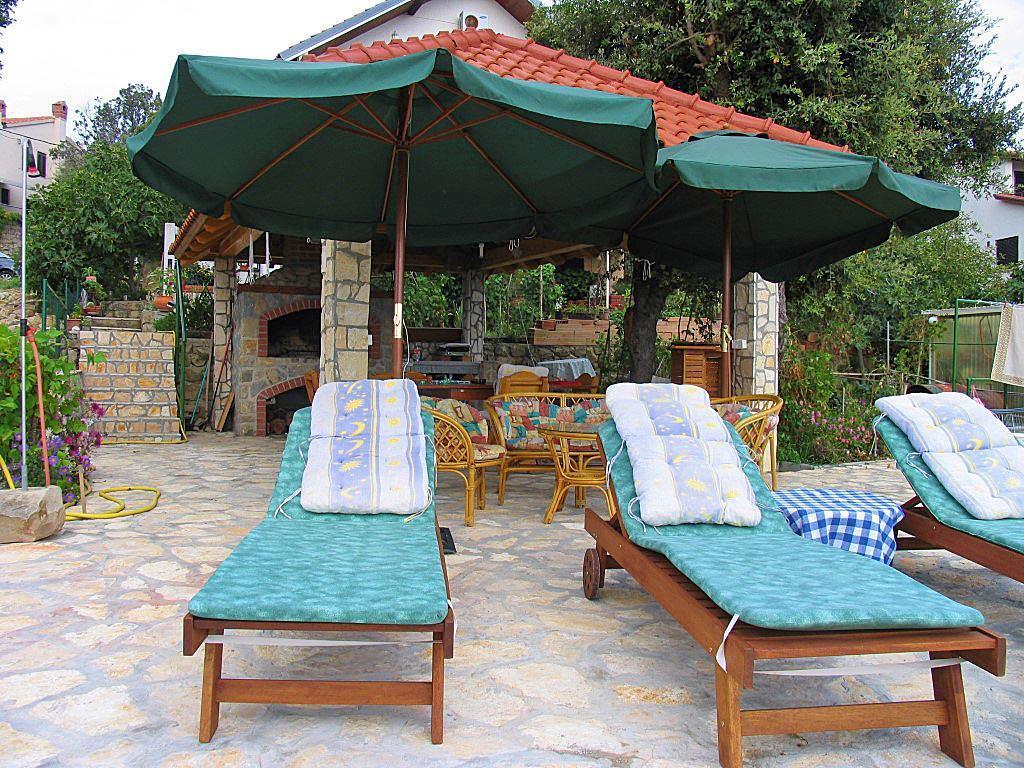Ferienwohnung FeWo Boni Ljilana 2. (340142), Supetarska Draga, Insel Rab, Kvarner, Kroatien, Bild 19