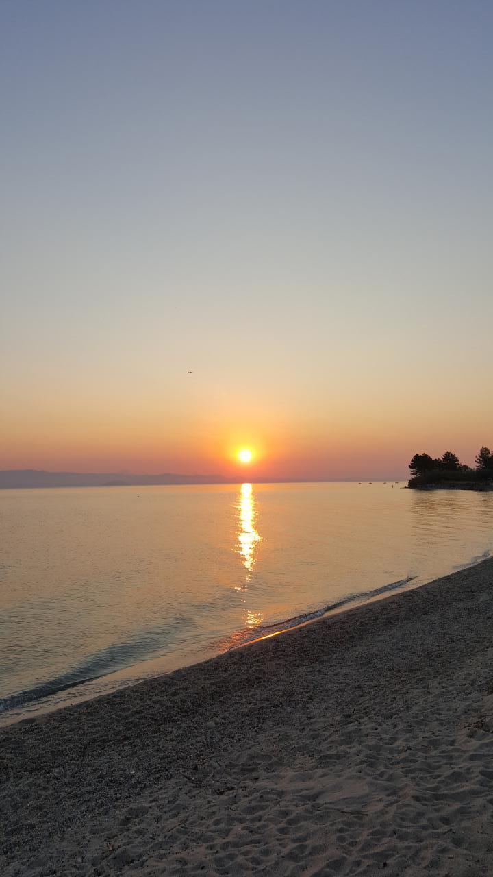 Ferienwohnung Sun Residence - Exklusive Luxusvilla in Bestlage, direkt am Strand  von Polichrono-Kassand (341146), Polichrono, Chalkidiki, Makedonien, Griechenland, Bild 43