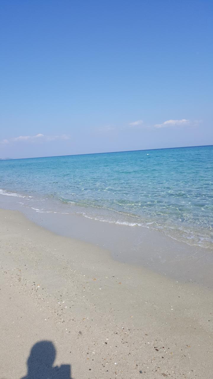 Appartement de vacances Sun Residence - Exklusive Luxusvilla in Bestlage, direkt am Strand  von Polichrono-Kassand (341146), Polichrono, Chalcidique, Macédoine, Grèce, image 2