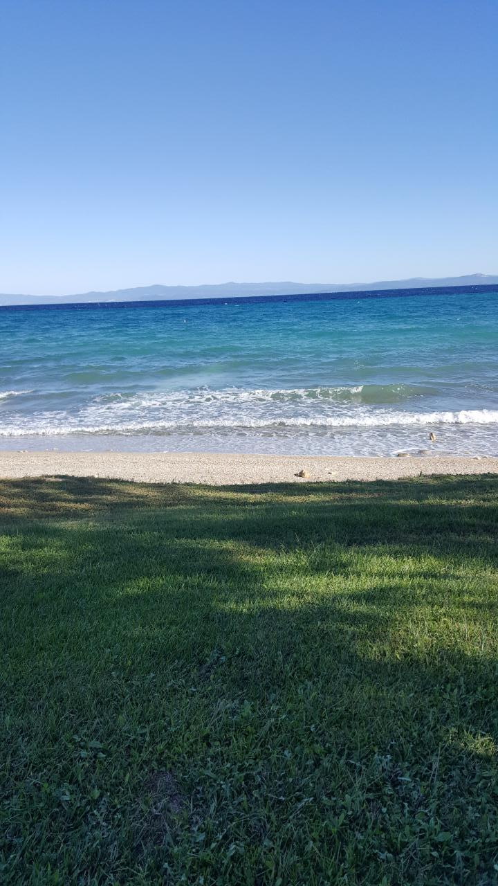 Appartement de vacances Sun Residence - Exklusive Luxusvilla in Bestlage, direkt am Strand  von Polichrono-Kassand (341146), Polichrono, Chalcidique, Macédoine, Grèce, image 36