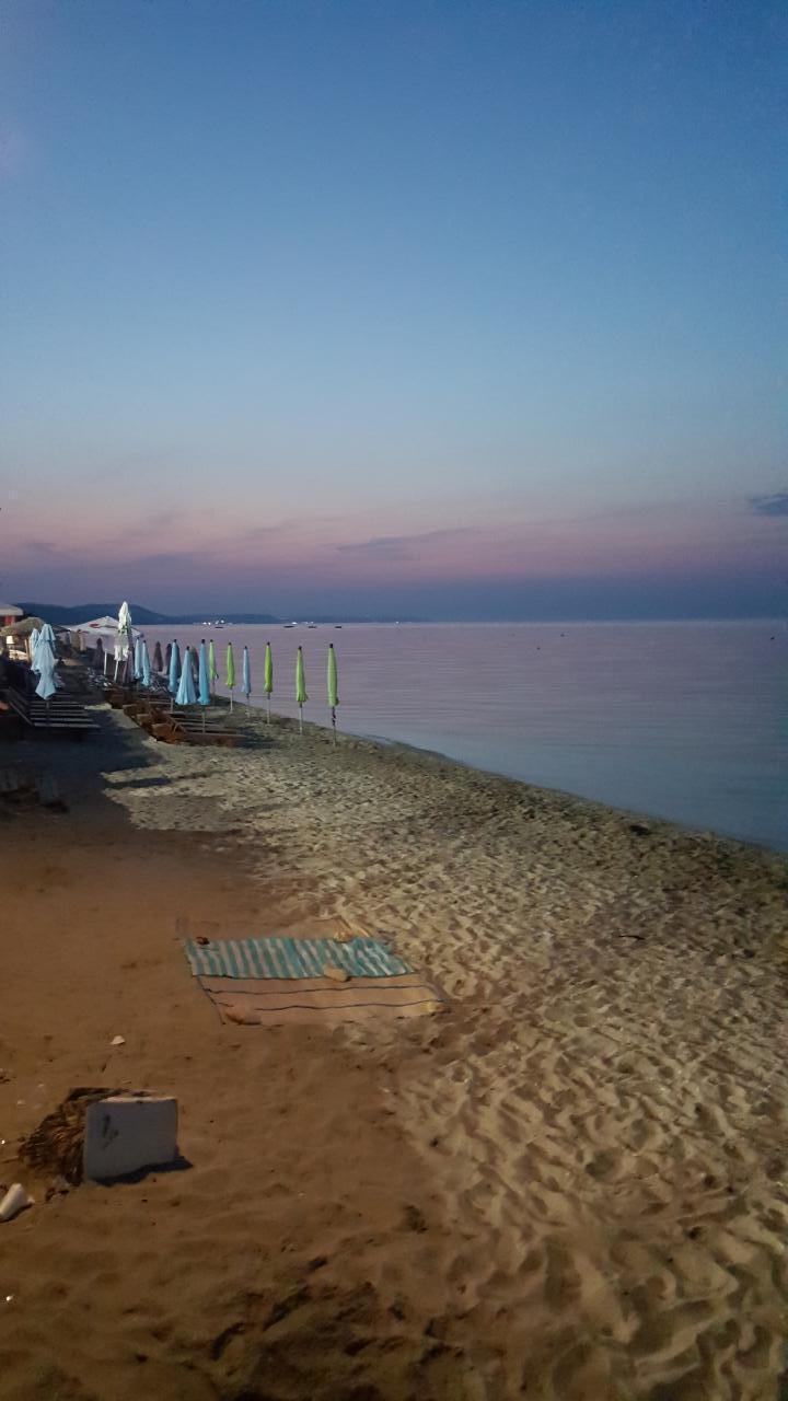 Appartement de vacances Sun Residence - Exklusive Luxusvilla in Bestlage, direkt am Strand  von Polichrono-Kassand (341146), Polichrono, Chalcidique, Macédoine, Grèce, image 45