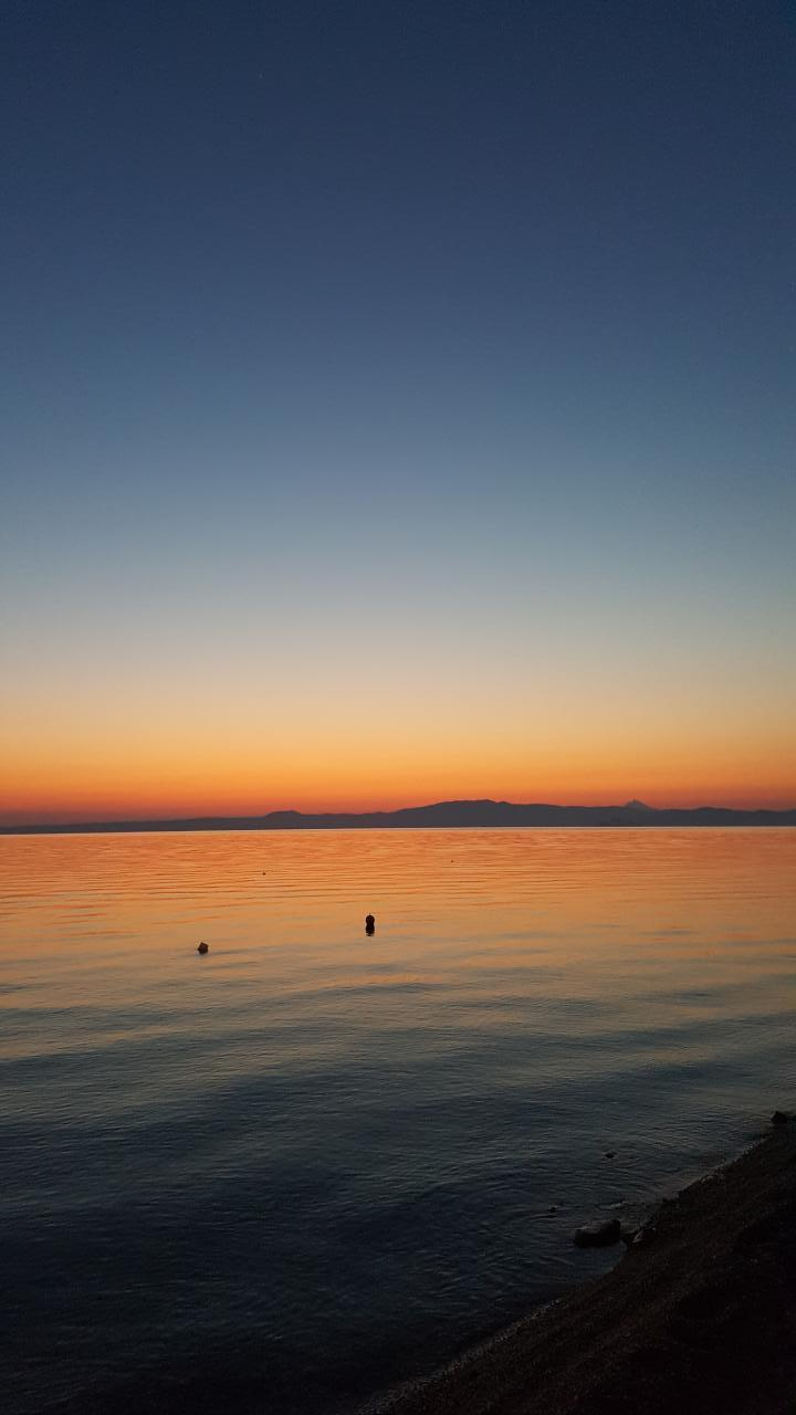 Ferienwohnung Sun Residence - Exklusive Luxusvilla in Bestlage, direkt am Strand  von Polichrono-Kassand (341146), Polichrono, Chalkidiki, Makedonien, Griechenland, Bild 31
