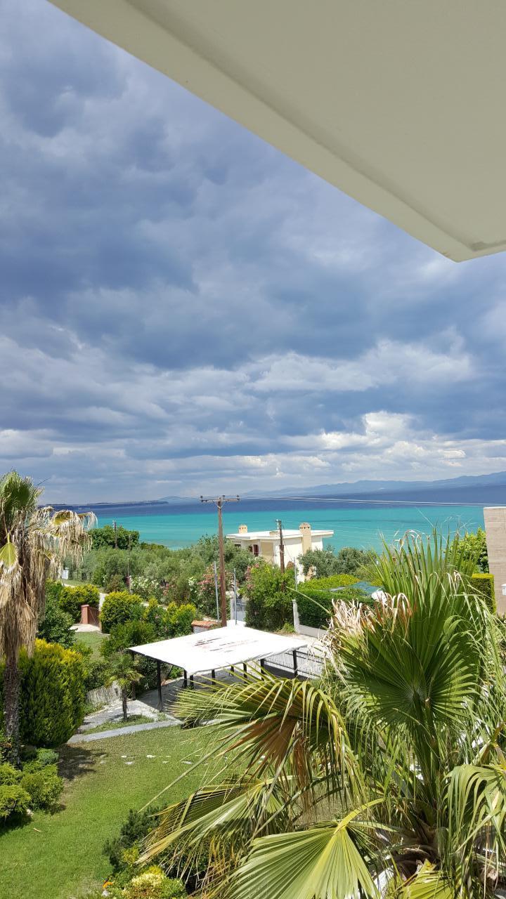 Appartement de vacances Sun Residence - Exklusive Luxusvilla in Bestlage, direkt am Strand  von Polichrono-Kassand (341146), Polichrono, Chalcidique, Macédoine, Grèce, image 49