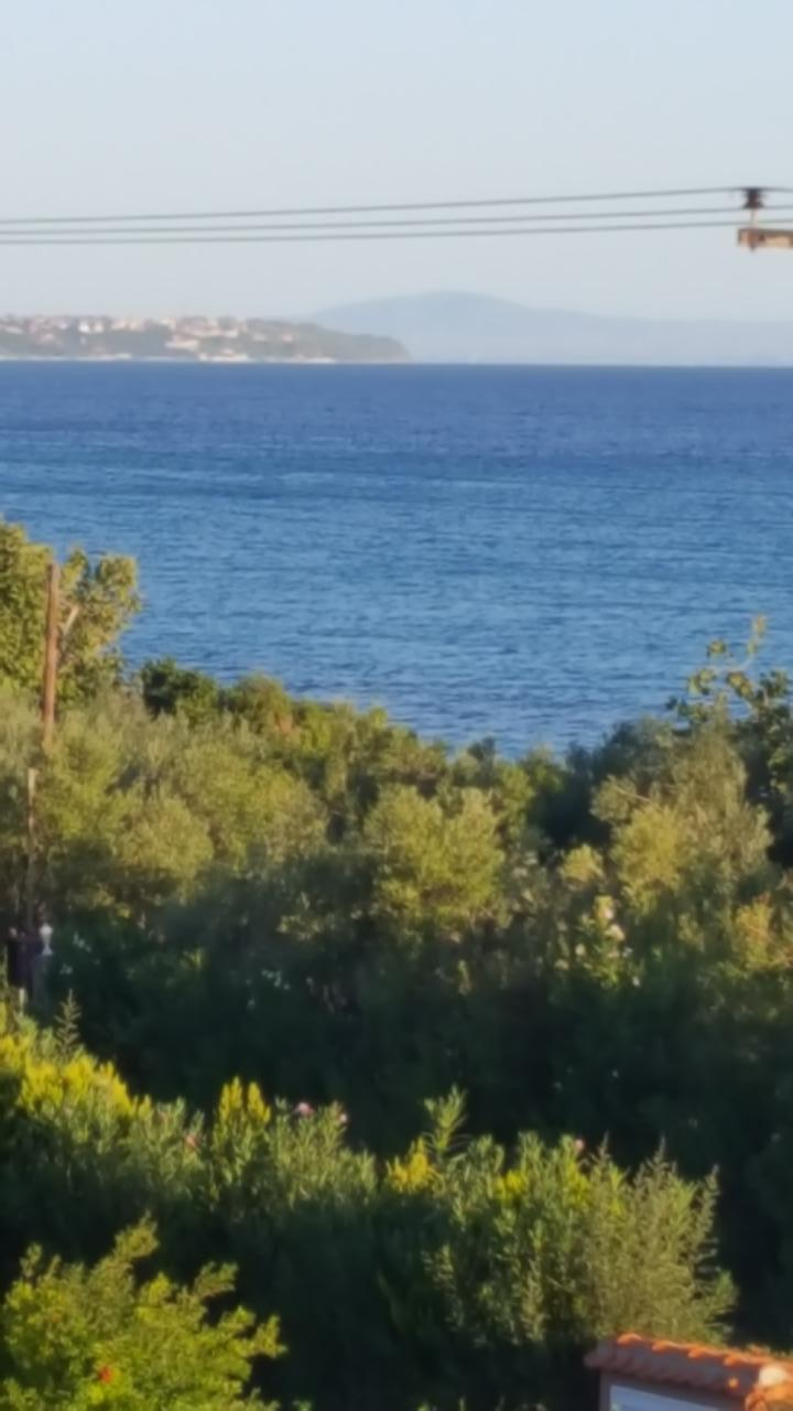 Appartement de vacances Sun Residence - Exklusive Luxusvilla in Bestlage, direkt am Strand  von Polichrono-Kassand (341146), Polichrono, Chalcidique, Macédoine, Grèce, image 52