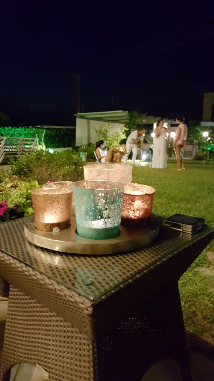 Ferienwohnung Sun Residence - Exklusive Luxusvilla in Bestlage, direkt am Strand  von Polichrono-Kassand (341146), Polichrono, Chalkidiki, Makedonien, Griechenland, Bild 40