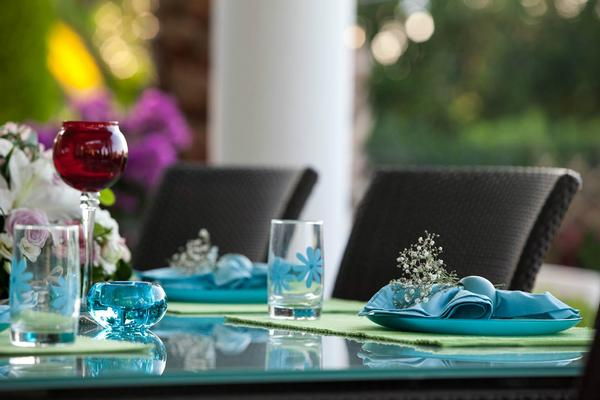 Holiday apartment Sun Residence - Exklusive Luxusvilla in Bestlage, direkt am Strand  von Polichrono-Kassand (341146), Polichrono, Chalkidiki, Macedonia, Greece, picture 4