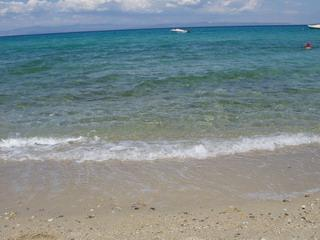 Holiday apartment Sun Residence - Exklusive Luxusvilla in Bestlage, direkt am Strand  von Polichrono-Kassand (341146), Polichrono, Chalkidiki, Macedonia, Greece, picture 19