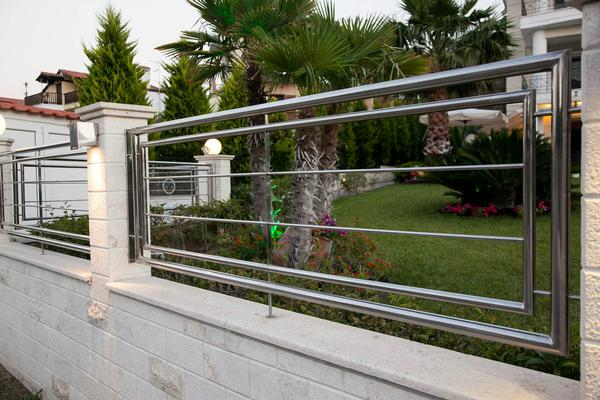 Appartement de vacances Sun Residence - Exklusive Luxusvilla in Bestlage, direkt am Strand  von Polichrono-Kassand (341146), Polichrono, Chalcidique, Macédoine, Grèce, image 21