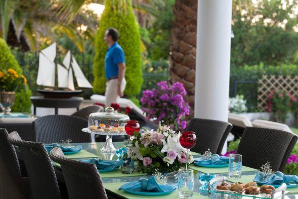 Appartement de vacances Sun Residence - Exklusive Luxusvilla in Bestlage, direkt am Strand  von Polichrono-Kassand (341146), Polichrono, Chalcidique, Macédoine, Grèce, image 27