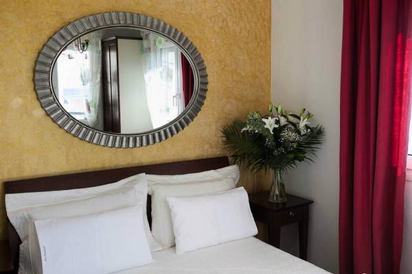 Holiday apartment Sun Residence - Exklusive Luxusvilla in Bestlage, direkt am Strand  von Polichrono-Kassand (341146), Polichrono, Chalkidiki, Macedonia, Greece, picture 31