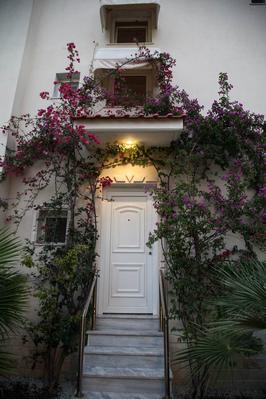 Holiday house 'Sun Residence' Luxusdomizil mit exlusiven Apartments in Polichrono/Chalkidiki Ruhe+Erholu (341850), Polichrono, Chalkidiki, Macedonia, Greece, picture 1