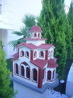 Holiday house 'Sun Residence' Luxusdomizil mit exlusiven Apartments in Polichrono/Chalkidiki Ruhe+Erholu (341850), Polichrono, Chalkidiki, Macedonia, Greece, picture 14