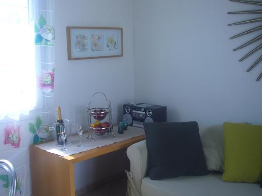 Holiday house 'Sun Residence' Luxusdomizil mit exlusiven Apartments in Polichrono/Chalkidiki Ruhe+Erholu (341850), Polichrono, Chalkidiki, Macedonia, Greece, picture 16