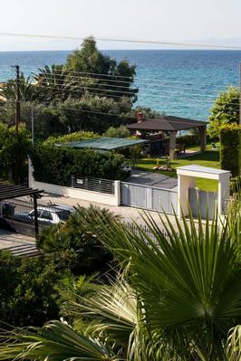 Holiday house 'Sun Residence' Luxusdomizil mit exlusiven Apartments in Polichrono/Chalkidiki Ruhe+Erholu (341850), Polichrono, Chalkidiki, Macedonia, Greece, picture 25