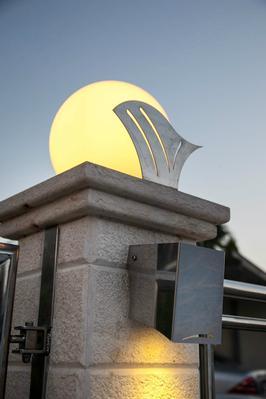 Holiday house 'Sun Residence' Luxusdomizil mit exlusiven Apartments in Polichrono/Chalkidiki Ruhe+Erholu (341850), Polichrono, Chalkidiki, Macedonia, Greece, picture 35