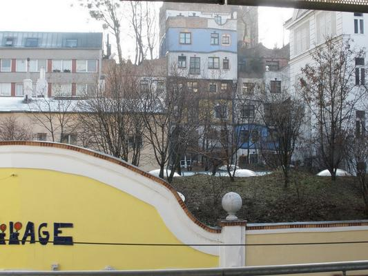 Holiday apartment Wohnung Hundertwasser (342627), Vienna, , Vienna, Austria, picture 1