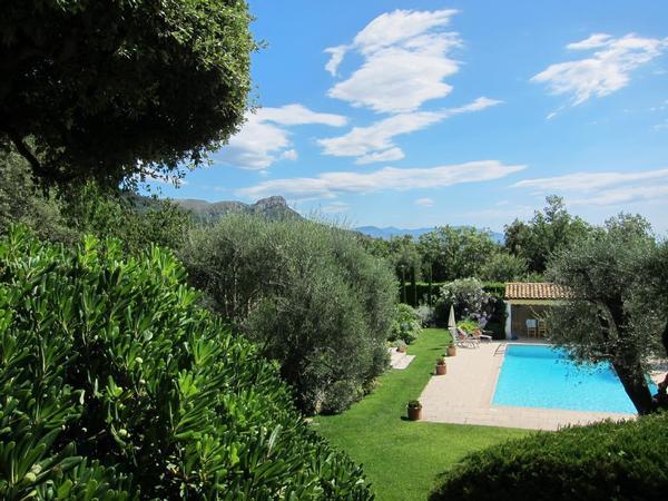 Holiday house Privatvilla Vence (344375), Vence, Alpes Maritimes, Provence - Alps - Côte d'Azur, France, picture 2