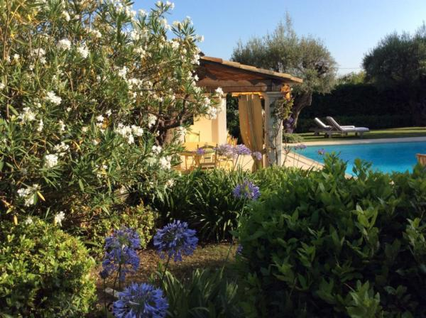 Holiday house Privatvilla Vence (344375), Vence, Alpes Maritimes, Provence - Alps - Côte d'Azur, France, picture 26