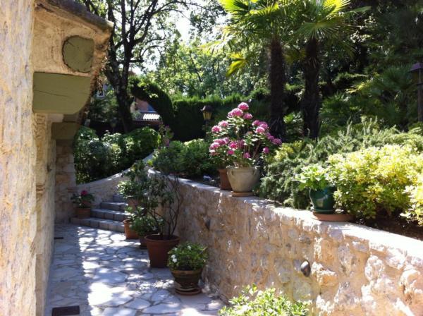 Holiday house Privatvilla Vence (344375), Vence, Alpes Maritimes, Provence - Alps - Côte d'Azur, France, picture 25