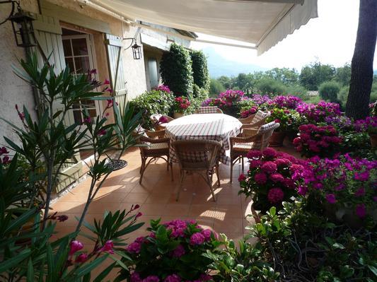 Holiday house Privatvilla Vence (344375), Vence, Alpes Maritimes, Provence - Alps - Côte d'Azur, France, picture 7