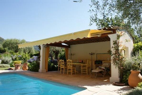 Holiday house Privatvilla Vence (344375), Vence, Alpes Maritimes, Provence - Alps - Côte d'Azur, France, picture 6