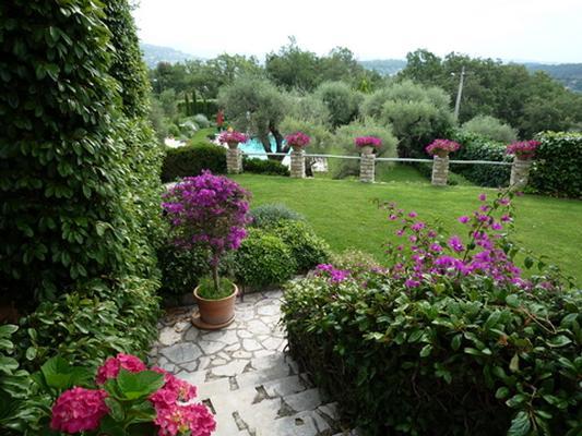 Holiday house Privatvilla Vence (344375), Vence, Alpes Maritimes, Provence - Alps - Côte d'Azur, France, picture 4