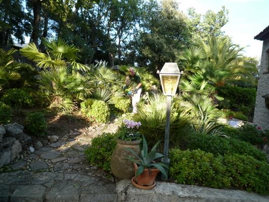 Holiday house Privatvilla Vence (344375), Vence, Alpes Maritimes, Provence - Alps - Côte d'Azur, France, picture 9