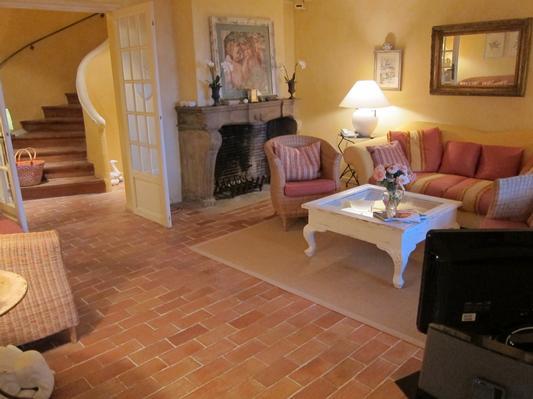 Holiday house Privatvilla Vence (344375), Vence, Alpes Maritimes, Provence - Alps - Côte d'Azur, France, picture 12