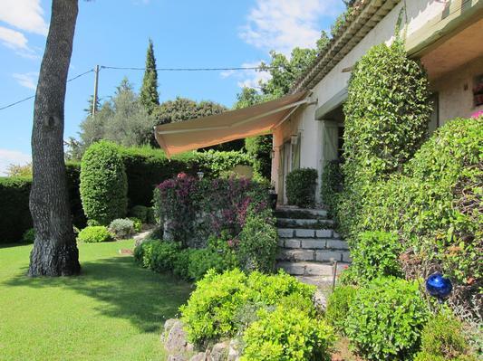 Holiday house Privatvilla Vence (344375), Vence, Alpes Maritimes, Provence - Alps - Côte d'Azur, France, picture 8