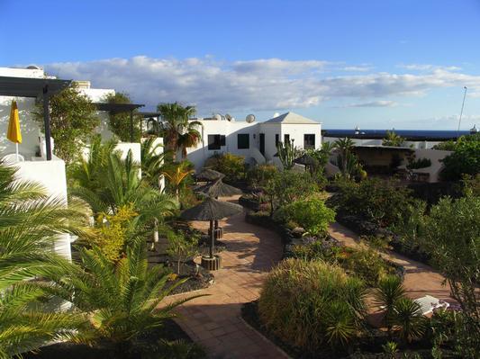 Holiday apartment Tropicana (345267), Puerto del Carmen, Lanzarote, Canary Islands, Spain, picture 1