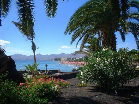 Holiday apartment Tropicana (345267), Puerto del Carmen, Lanzarote, Canary Islands, Spain, picture 21