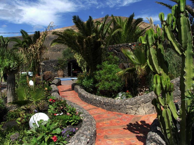Holiday house Finca Casa Cora (345268), La Asomada, Lanzarote, Canary Islands, Spain, picture 15
