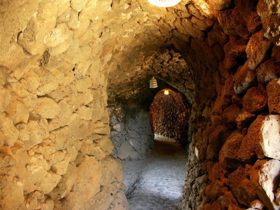 Holiday house Finca Casa Cora (345268), La Asomada, Lanzarote, Canary Islands, Spain, picture 14