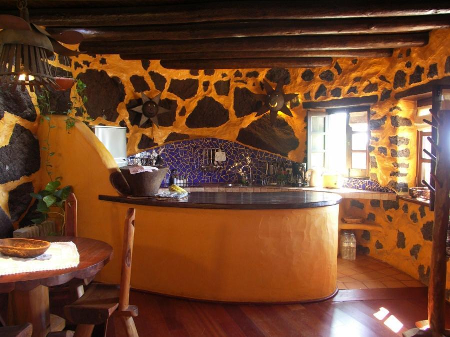 Holiday house Finca Casa Cora (345268), La Asomada, Lanzarote, Canary Islands, Spain, picture 3