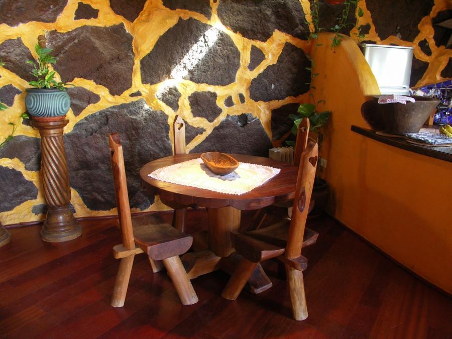 Holiday house Finca Casa Cora (345268), La Asomada, Lanzarote, Canary Islands, Spain, picture 5