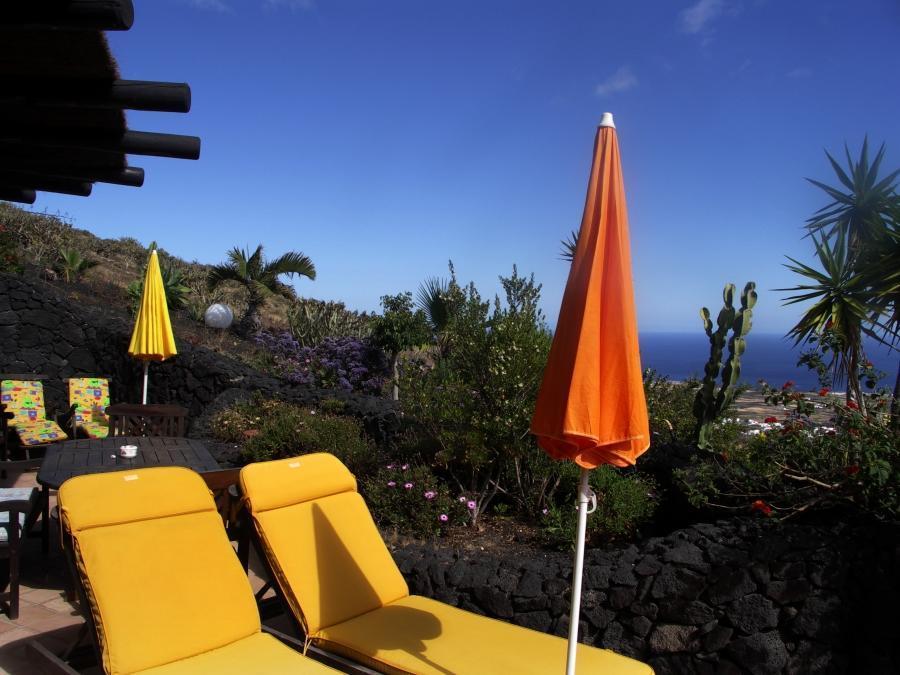 Holiday house Finca Casa Cora (345268), La Asomada, Lanzarote, Canary Islands, Spain, picture 13