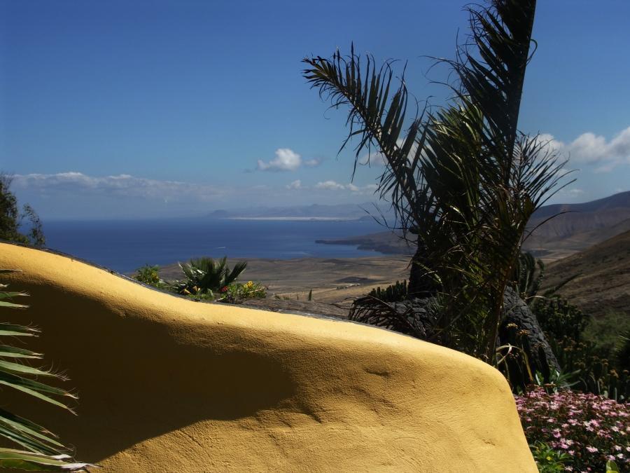 Holiday house Finca Casa Cora (345268), La Asomada, Lanzarote, Canary Islands, Spain, picture 19