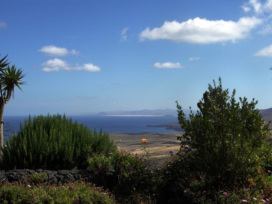 Holiday house Finca Casa Cora (345268), La Asomada, Lanzarote, Canary Islands, Spain, picture 7