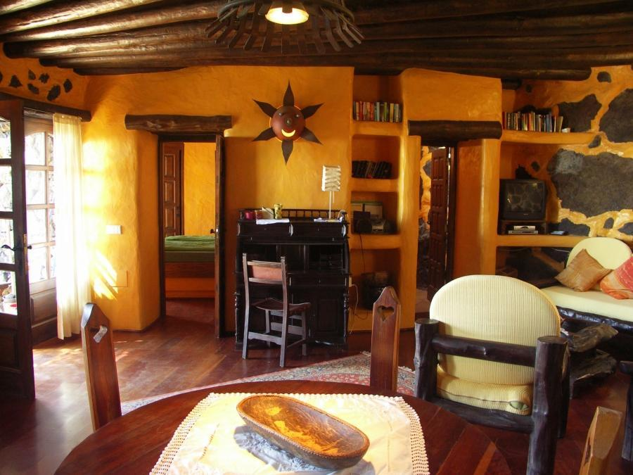 Holiday house Finca Casa Cora (345268), La Asomada, Lanzarote, Canary Islands, Spain, picture 2