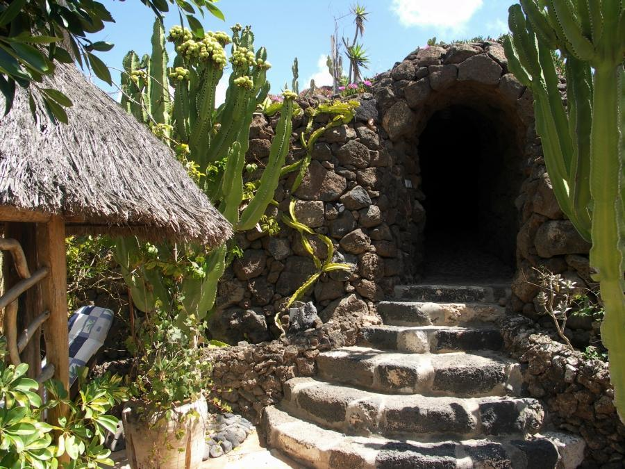 Holiday house Finca Casa Niro (345269), La Asomada, Lanzarote, Canary Islands, Spain, picture 16