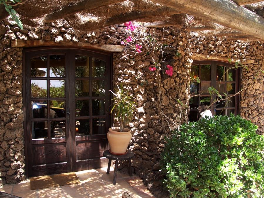 Holiday house Finca Casa Niro (345269), La Asomada, Lanzarote, Canary Islands, Spain, picture 4