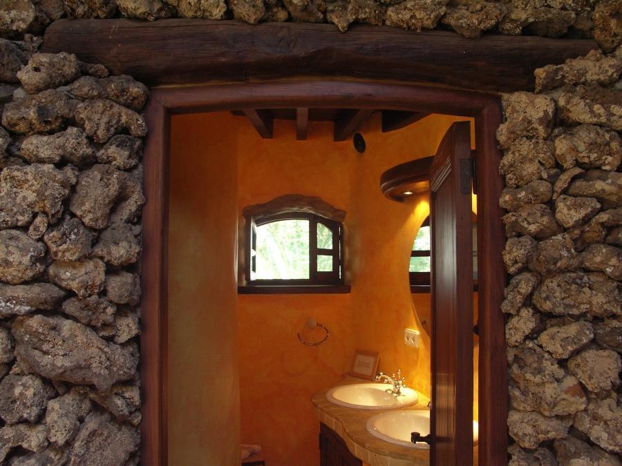 Holiday house Finca Casa Niro (345269), La Asomada, Lanzarote, Canary Islands, Spain, picture 14
