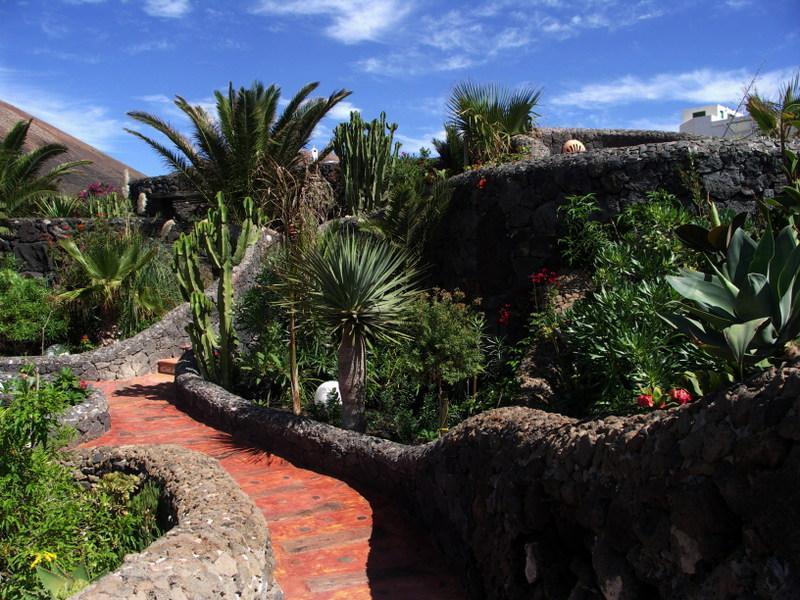 Holiday house Finca Casa Niro (345269), La Asomada, Lanzarote, Canary Islands, Spain, picture 20