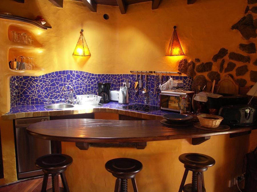 Holiday house Finca Casa Niro (345269), La Asomada, Lanzarote, Canary Islands, Spain, picture 6
