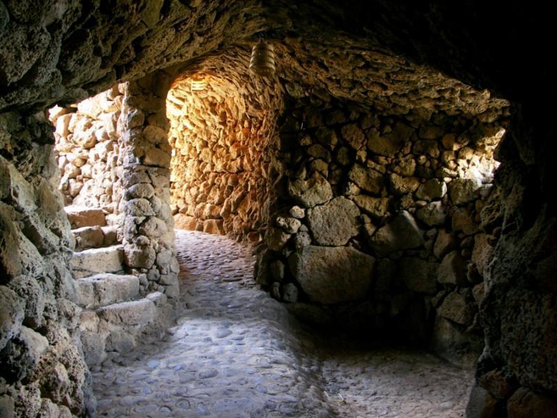 Holiday house Finca Casa Niro (345269), La Asomada, Lanzarote, Canary Islands, Spain, picture 17