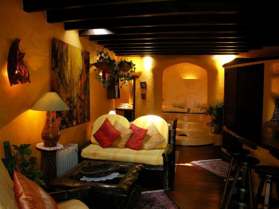 Holiday house Finca Casa Niro (345269), La Asomada, Lanzarote, Canary Islands, Spain, picture 2